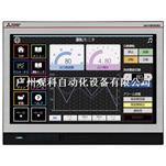 三菱触摸屏新款触控宽屏型GOT上市GT2510-WXTBD
