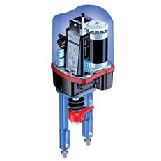 ARI-FABAE电动执行器,德国阿瑞ARI马达头