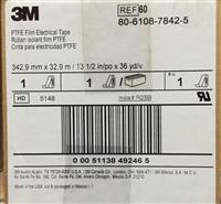 3M 60#聚四氟乙烯膠帶13.5