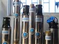世界品牌万事达R150 380V 不锈钢潜水泵