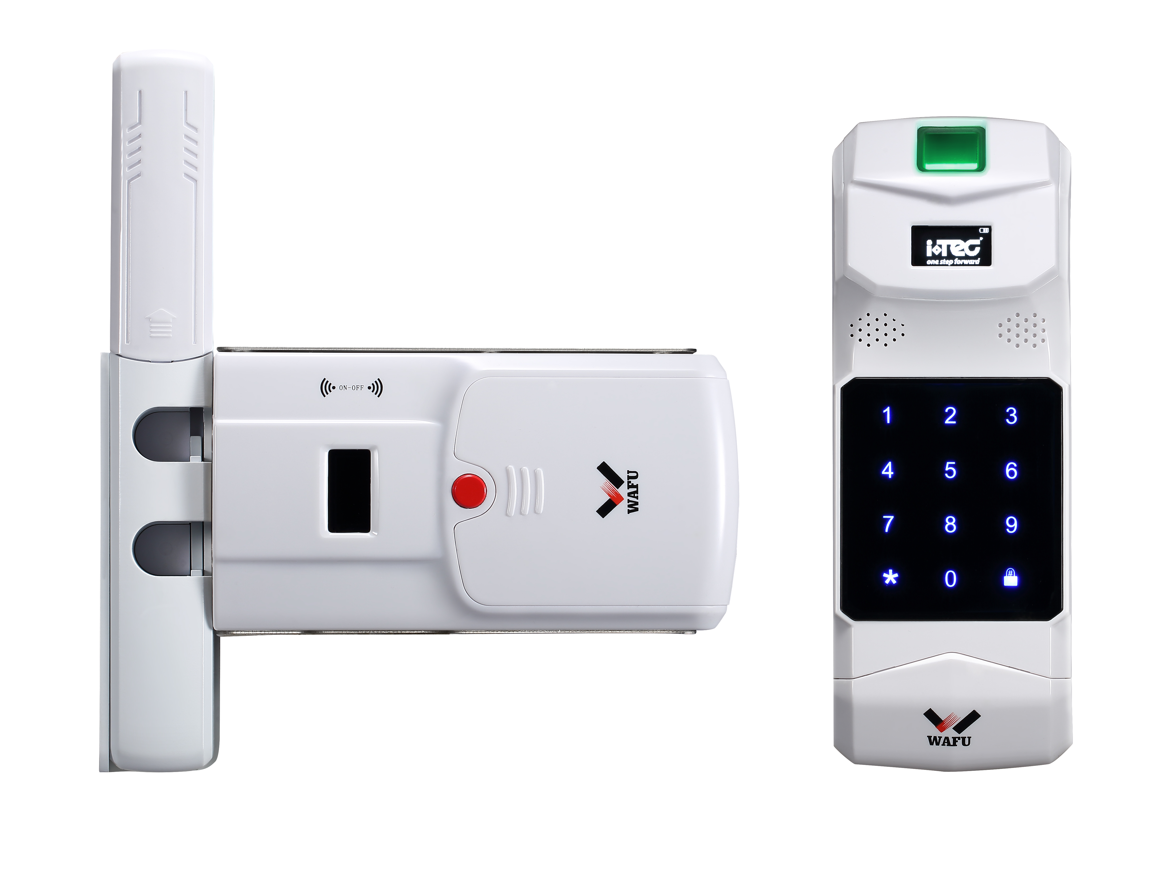 security door unlock remote home control remotely the applewatch access lock homepage systems or meridian