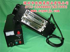 廣東1000W手提式UV燈,紫外線燈,UV固化燈,膠水固化燈。