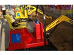 抚州儿童挖掘机