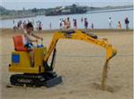 九江儿童挖掘机