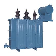 HS型系列电炉变压器