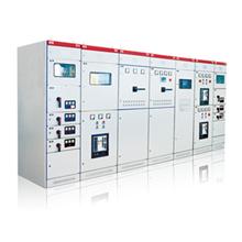 GCK(L)低压抽出式配电柜
