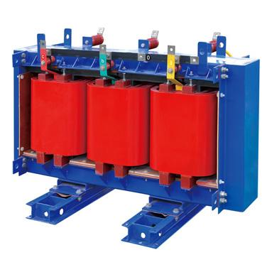 非晶合金鐵心干式電力變壓器