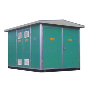 风力发电专用组合式变压器、预装式变电站