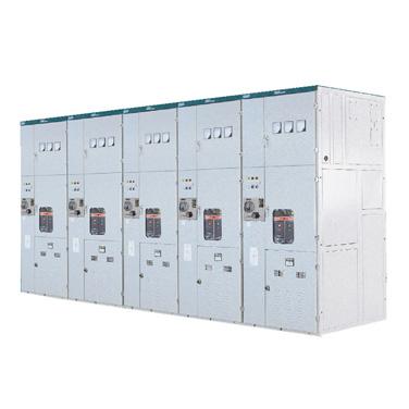 XGN2-12(G)系列箱型固定式金属封闭开关设备
