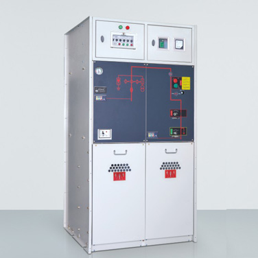 XGN-12(Z)系列高压交流用户分界开关柜