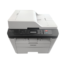 东芝e-STUDIO301DN多功能一体机