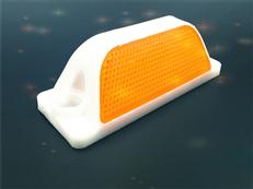 PVC反光标