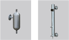 TPH型平衡容器