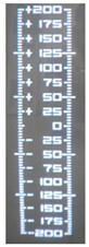 水位标尺生产器
