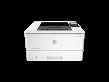 惠普黑白激光打印机M403d