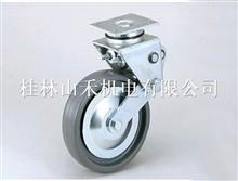 日本LAMP脚轮31-403-PSE