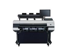 佳能大幅面打印机 iPF831