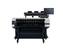 佳能大幅面打印机 iPF851