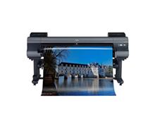佳能大幅面打印机 iPF9410