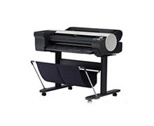 佳能大幅面打印机 iPF6410