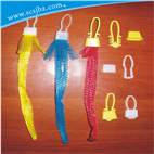 塑料网,幸运飞艇,网套,网扣,网兜