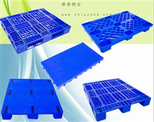 塑料托盘厂家-塑料托盘价格-叉车塑料托盘批发