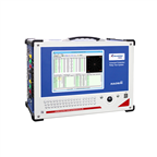 Universal Protection Relay Test System