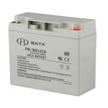 FM12-18铅酸电池