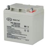 FM12-26铅酸电池