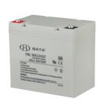 FM12-55铅酸电池
