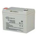 FM12-33铅酸电池