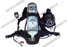 3C认证正压式空气呼吸器