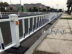 南京市锌钢护栏厂家