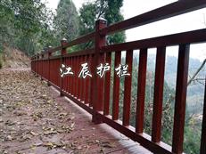 淮安市边缘护栏