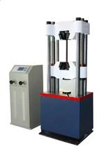 數顯式液壓萬能試驗機