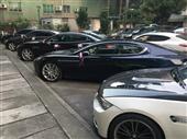 深圳丰田埃尔法保姆车出租
