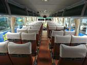 深圳豪华旅游大巴车出租