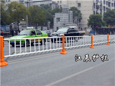 锌钢常规护栏批发