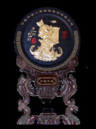 金猴獻福豪華款1362