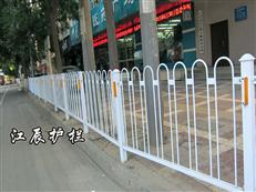 崇明县京式护栏