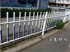 亳州市枪尖草坪护栏