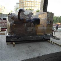 柴油发电机组卸车吊运服务公司