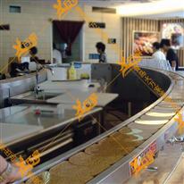 自动寿司传送带设备