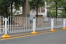 车行道护栏