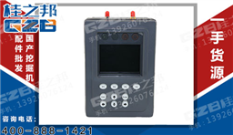 三一挖掘机显示屏SECD-3I(SY55C3I2R) 三一挖机配件11342943