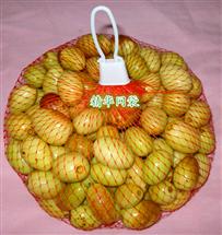 超市专用网袋水果网袋蔬菜网袋网兜网扣
