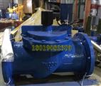 ZCS法蘭水用電磁閥_常溫60℃水用電磁閥_常壓0.8MPA電磁閥