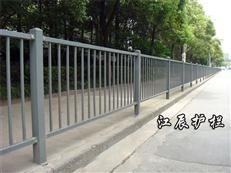 菏泽市锌钢道路护栏