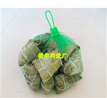 粽子网袋食品包装网袋烫底网袋可冷冻