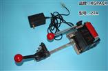 ZTA手动热熔打包机 PET电热包装机